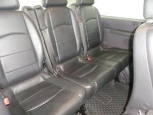Mercedes-Benz Vito 116 CDI crewbus Shuttle - Image 9