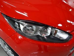 Ford Fiesta 5-door 1.0T Ambiente - Image 6