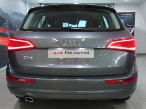 Audi Q5 2.0 TDI S Quattro S Tronic - Image 3