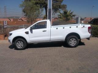 Ford Ranger 2.2TDCi XLSS/C