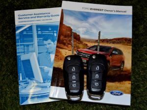 Ford Everest 2.2 TdciXLT automatic - Image 17