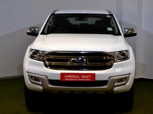 Ford Everest 2.2 TdciXLT automatic - Image 5