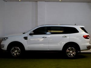 Ford Everest 2.2 TdciXLT automatic - Image 7