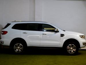 Ford Everest 2.2 TdciXLT automatic - Image 8