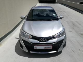 Toyota Yaris 1.5 Xi 5-Door
