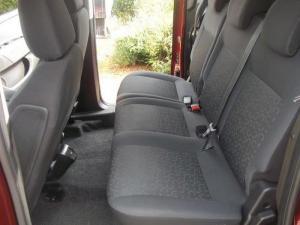 Fiat Doblo Panorama 1.6i Multijet - Image 11
