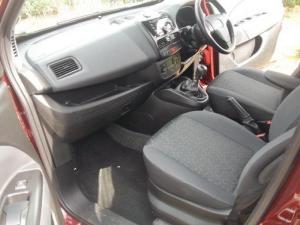 Fiat Doblo Panorama 1.6i Multijet - Image 12