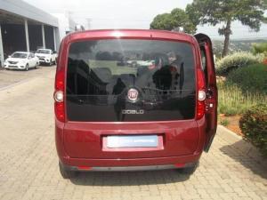 Fiat Doblo Panorama 1.6i Multijet - Image 6