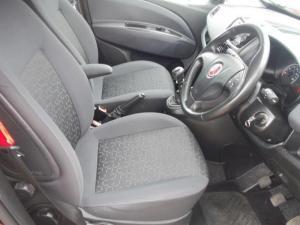 Fiat Doblo Panorama 1.6i Multijet - Image 8