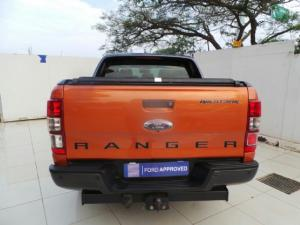 Ford Ranger 3.2 double cab Hi-Rider Wildtrak auto - Image 4