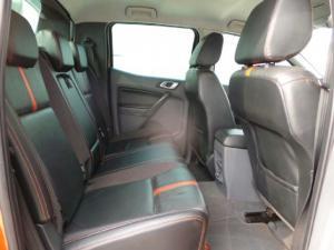 Ford Ranger 3.2 double cab Hi-Rider Wildtrak auto - Image 6