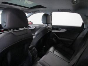 Audi A4 2.0TFSI sport - Image 10