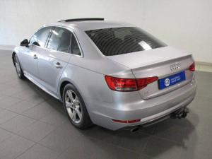 Audi A4 2.0TFSI sport - Image 5