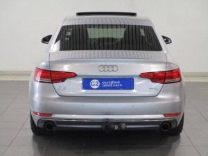 Audi A4 2.0TFSI sport - Image 6