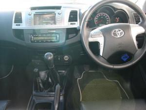 Toyota Hilux 3.0 D-4D Legend 45 4X4D/C - Image 10
