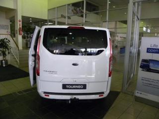 Ford Tourneo Custom 2.2TDCi Trend LWB