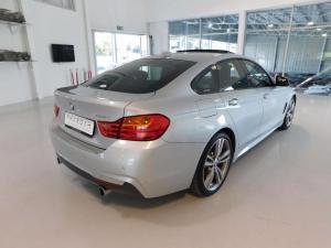 BMW 4 Series 435i Gran Coupe M Sport - Image 12