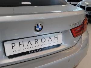 BMW 4 Series 435i Gran Coupe M Sport - Image 5