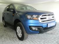 Thumbnail Ford Everest 2.2 TdciXLS 4X4