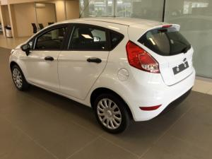 Ford Fiesta 1.4 Ambiente 5 Dr - Image 3