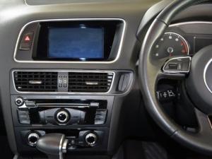 Audi Q5 2.0 Tfsi SE Quattro TIP - Image 13