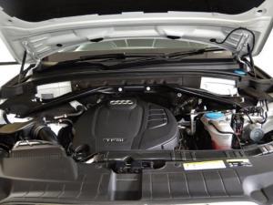 Audi Q5 2.0 Tfsi SE Quattro TIP - Image 6