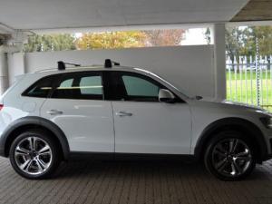 Audi Q5 2.0 Tfsi SE Quattro TIP - Image 7