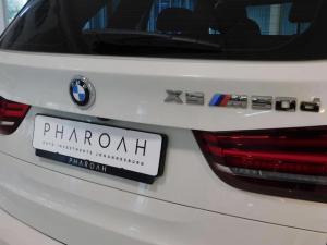 BMW X5 M50d - Image 9
