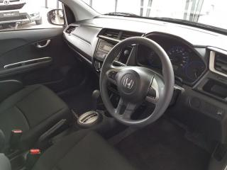 Honda Brio 1.2 Comfort automatic