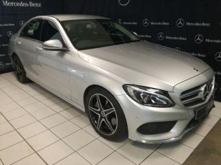 Mercedes-Benz C250d EDITION-C automatic