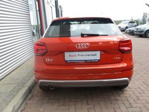 Audi Q2 1.0T FSI Stronic - Image 5