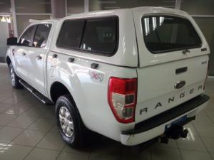 Ford Ranger 2.2TDCi XLS 4X4 PU/D/C - Image 2