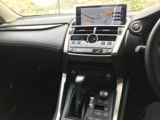 Lexus NX 2.0T EX/300 EX