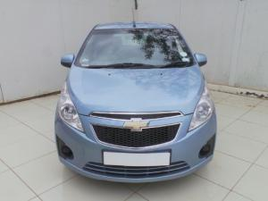 Chevrolet Spark 1.2 LS - Image 3
