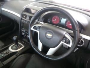 Chevrolet Lumina Ute SS automatic - Image 12