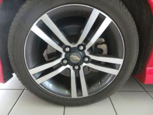 Chevrolet Lumina Ute SS automatic - Image 8