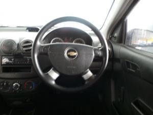 Chevrolet Aveo 1.6 L hatch - Image 6