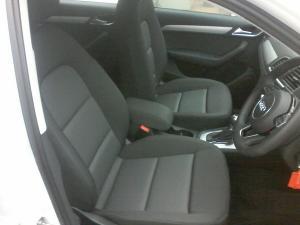 Audi Q3 1.4T FSI Stronic - Image 9