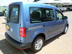Volkswagen CADDY4 Crewbus 1.6i - Image 4