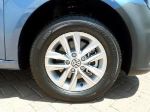 Volkswagen CADDY4 Crewbus 1.6i - Image 5