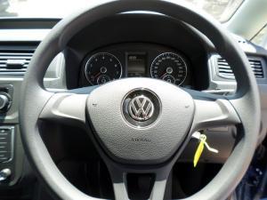 Volkswagen CADDY4 Crewbus 1.6i - Image 9