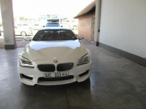 BMW M6 Coupe - Image 2