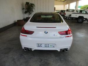 BMW M6 Coupe - Image 4