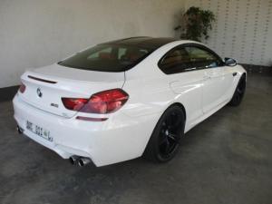 BMW M6 Coupe - Image 5