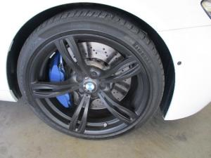 BMW M6 Coupe - Image 8