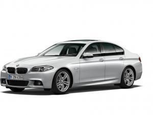 BMW 530d automatic - Image 1