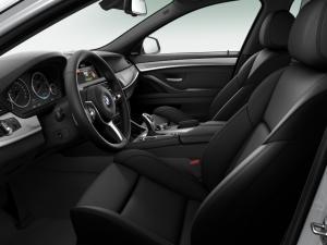 BMW 530d automatic - Image 4