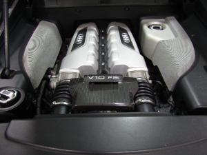 Audi R8 5.2 FSi Quattro automatic - Image 7