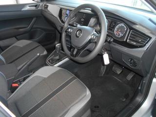 Volkswagen Polo 1.0 TSI Highline DSG