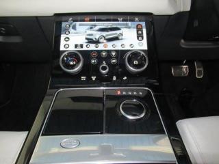 Land Rover Range Rover Velar 3.0D First ED